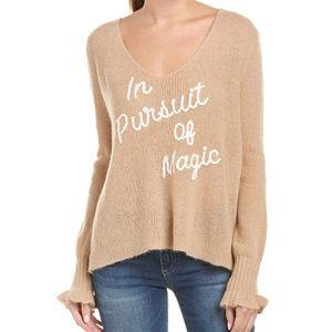 "Wildfox Magic Winona ""In Pursuit Of Magic Sweater"""